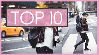 Top 10 Most Popular Style Products of 2017