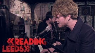 Kodaline Session |