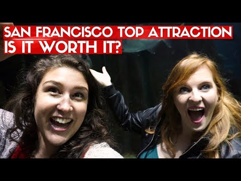 San Francisco Things To Do: California Academy of Sciences - Worth It?