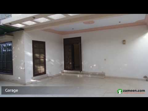 HOUSE IS AVAILABLE FOR RENT IN DHA PHASE 6, KARACHI