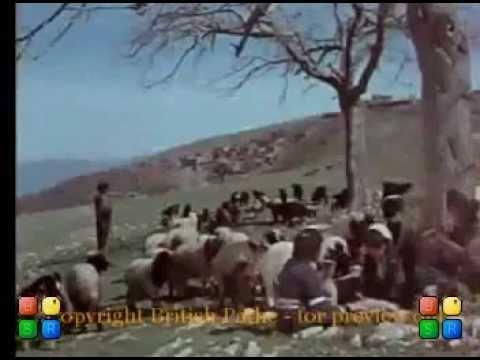 Kurdish life from british archive