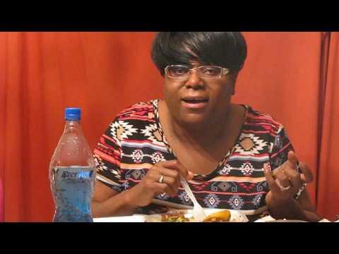 Jamaica Caribbean Food Mukbang ( Eating Show) ❤️️❤️️❤️️❤️️