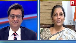 Video Gujarat Elections: Arnab Goswami Speaks To Nirmala Sitharaman | Exclusive download MP3, 3GP, MP4, WEBM, AVI, FLV Desember 2017