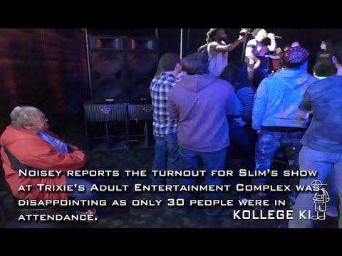 Kentucky strip club
