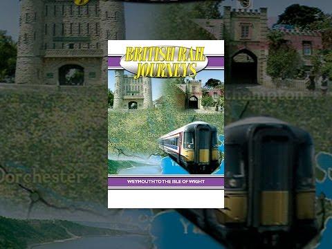 British Rail Journeys - Weymouth To Isle Of Wight