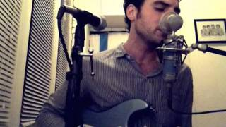 Coldplay - Lost! (Matt Script Cover)