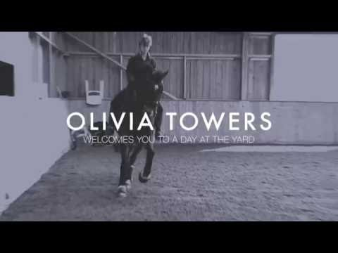 Welcome to Olivia Towers Dressage   OTD