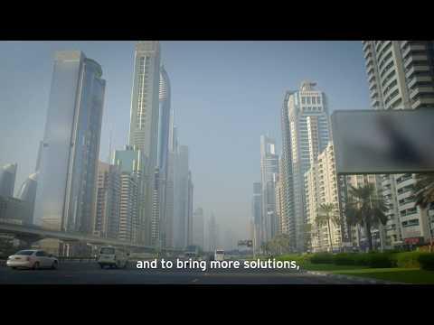 Citi: Government of Dubai - Helping Small Business Thrive