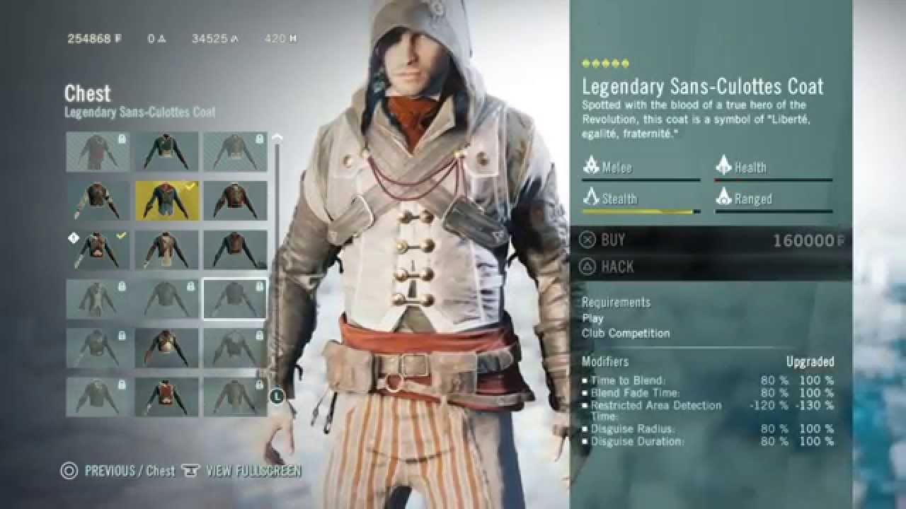 The Assassin's Creed Workout Routine | Muscle & Fitness