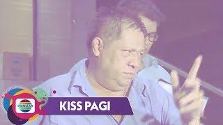 Kiss Pagi - MEMANAS! Pablo Melaporkan Balik Fairuz dan Hotman Paris di Kasus Ikan Asin