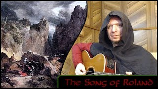 Download The Song of Roland - Michael Kelly - (Rosalind Jehanne cover)