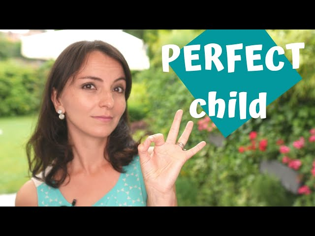 Being a Perfect Multilingual   Does Your Child Need to Be Perfect in Every Language
