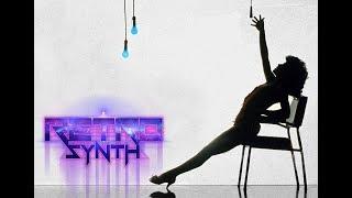 Radio Wolf - Song On The Radio (feat. Marika Gauci) - Synthwave, Synthpop 2017 - Flashdance