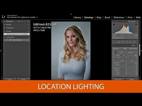 Location Lighting