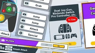 The Best Controller Settings in Smash Ultimate