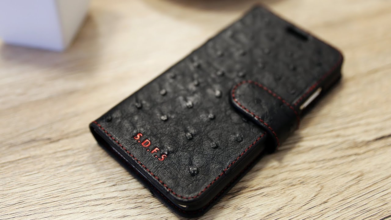 lucrin iphone xs case