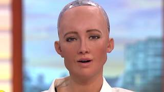 10 REAL LIFE ROBOTS THAT ACTUALLY EXIST