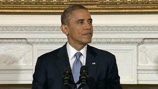 Obama: Mali çıkmazın hiç bir mantıklı açıklaması yok - economy