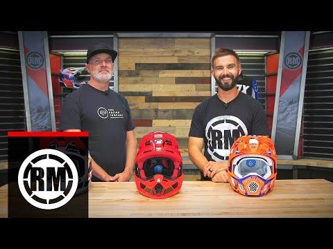 Fox Racing 2020 Motocross Helmet Lineup