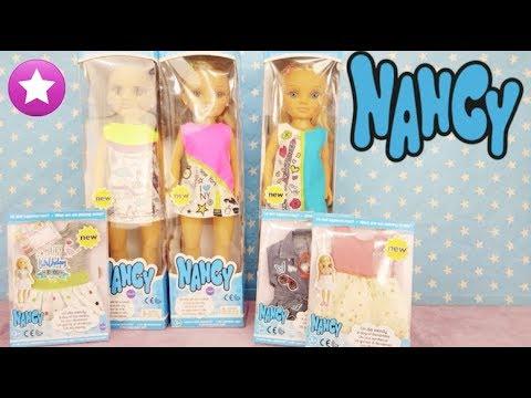 NANCY Pijamada divertida en casa de Ruth Youtuber y Luc