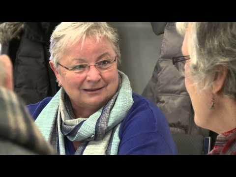 SAINT-ISIDORE - Capsules communautaires: Découvrir les régions albertaines
