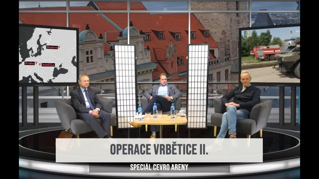 Operace Vrbětice II: v čem selhala vláda a diplomacie