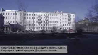 Продажа квартиры 72 кв.м. Центральный район, Лиговский пр. 120(, 2015-03-31T12:45:18.000Z)