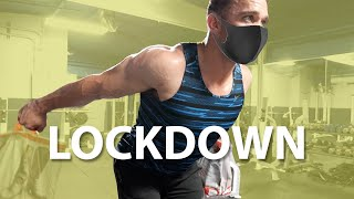 Quarantine Workout | SixPackAbs.Com