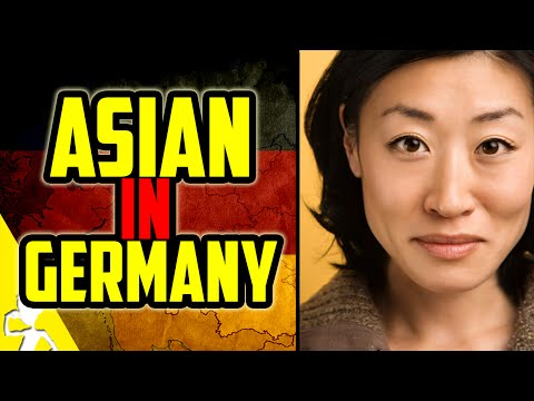 Being Asian In Germany And What To Expect | Get Germanized