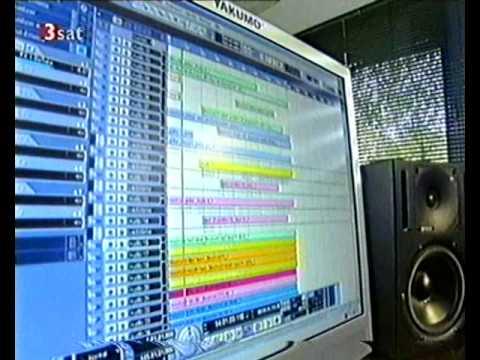 Musik am PC von A-Z (2003) - 3Sat - Neues Special  - 4 of 4