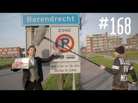 #168: Kutprijs 2.0 [OPDRACHT]
