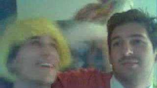 Besoin de rien, Envie de toi ! (Peter et Sloane) Webcam