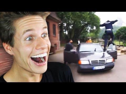 Dieser Polizist ist
