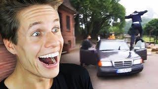 Dieser Polizist ist WAHNSINNIG