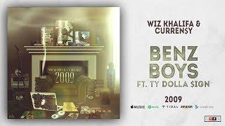 Wiz Khalifa Curren Y Benz Boys Ft. Ty Dolla ign 2009.mp3