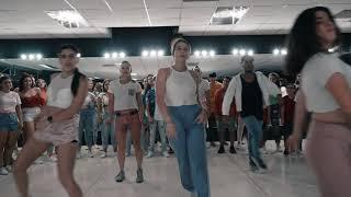 Soltera Remix - Lunay ft Daddy Yankee & Bad Bunny    Will Mota Choreography @Homestudiocr