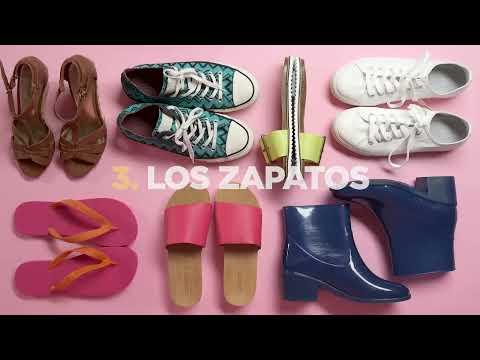 """""""Los trucos para la maleta perfecta"""""""