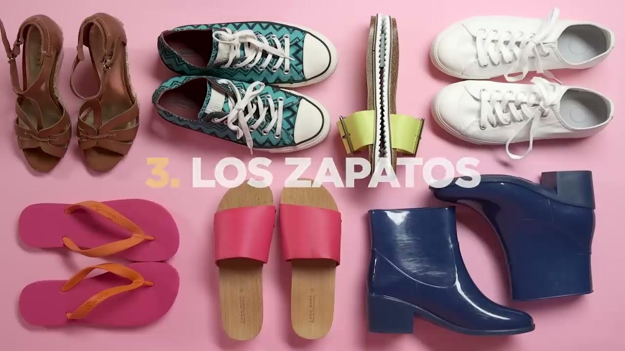 Resultado de imagen para maleta en secciones