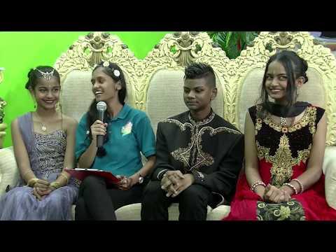 Yuvadal Suriname programma i.v.m. 144 jaar Hindoestaanse immigratie