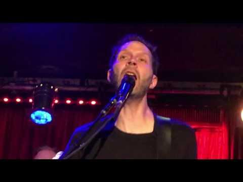 Paul Gilbert  Green Tinted Sixties Mind Mr Big  BB Kings Blues Club NYC 2017
