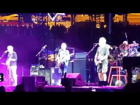 Grateful Dead – Brokedown Palace – Fare Thee Well Live w/ Bill Walton at Levi's Stadium 6/28/2015
