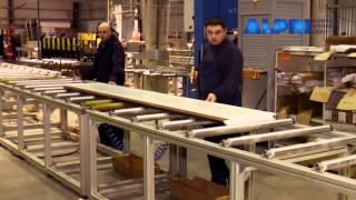 Алпри Николаев производство секционных, откатных, распашных, гаражных и промышленых ворот(, 2015-07-04T06:20:01.000Z)