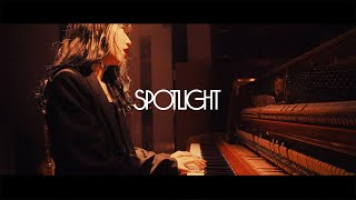 eill | SPOTLIGHT (Official Music Video)