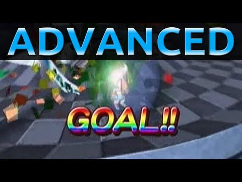 Super Monkey Ball 2 - Challenge Mode - Advanced / Extra Stages