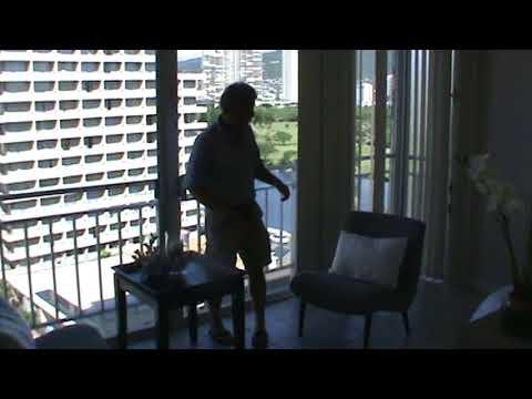 Home inspection - Waikiki Skyliner