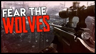 S.T.A.L.K.E.R Battle Royale! - SURVIVE! - Fear the Wolves Battle Royale Gameplay (PC/PS4/Xbox)