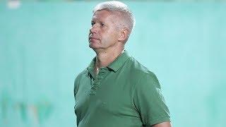 Олександр Чижевський: «Якщо гостріше гратимемо у лінії атаки – будуть забиті м'ячі»