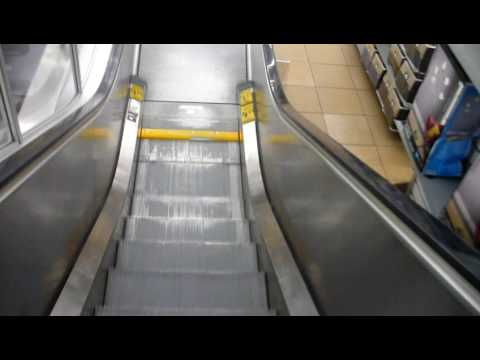 Schindler Escalators Bed Bath Amp Beyond Tj Maxx Youtube