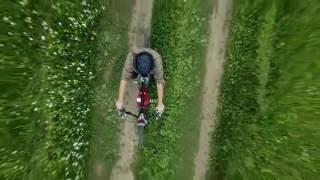 Тест-драйв велосипеда с мотором(Привет, друзья! По многочисленным просьбам выкладываем небольшой тест-драйв велосипеда с мотором. :) Большо..., 2016-06-19T18:35:07.000Z)