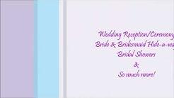 Jacksonville Fl Wedding Party Rentals Reception Ceremonies Rentals Wedding Tents Rentals